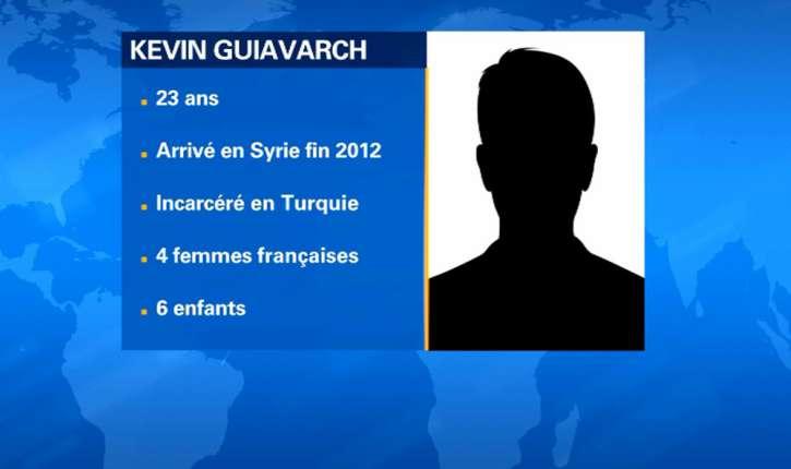Un recruteur français de Daesh extradé de Turquie vers la France