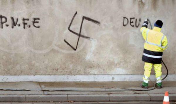 Israëls'inquiète de la hausse des actes antisémites dans le monde en 2016