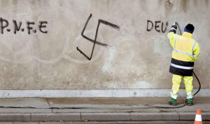 Israël s'inquiète de la hausse des actes antisémites dans le monde en 2016
