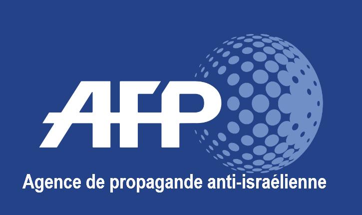 L'agence de propagande AFP ment encore, cette fois sur Napoléon à Gaza : « L'agression française était pire que l'Israélienne »