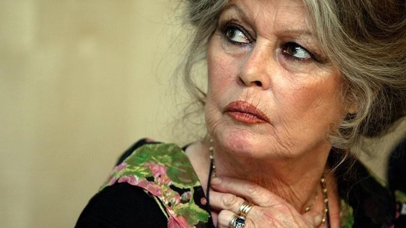 Brigitte Bardot : «Pour redonner de l'éclat au pays, il faudrait un régime autoritaire»