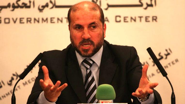 Leconseiller d'Abbas Mahmoud Al-Habbash : «Le transfert de l'ambassade des États-Unis à Jérusalem reviendrait à déclarer la guerre à tous les musulmans»