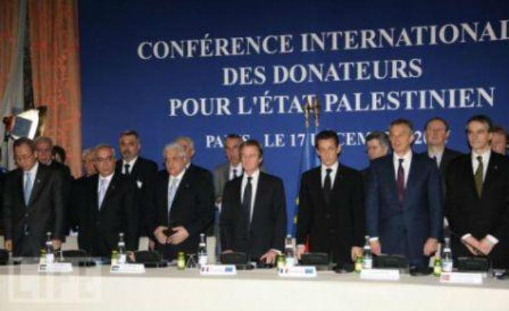 Scandale de l'aide humanitaire mondiale: Les Palestiniens reçoivent 20% de l'aide mondiale pour 1,6 million de personnes, le solde à partager entre plus de 100 millions de personnes…