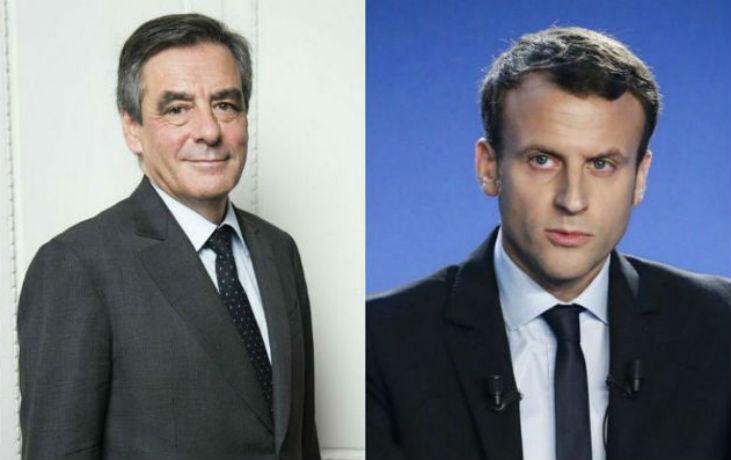 Penelopegate : Malgré des faits prescrits, le Parquet poursuit Fillon, mais ferme les yeux sur les 120.000 euros utilisés par Macron