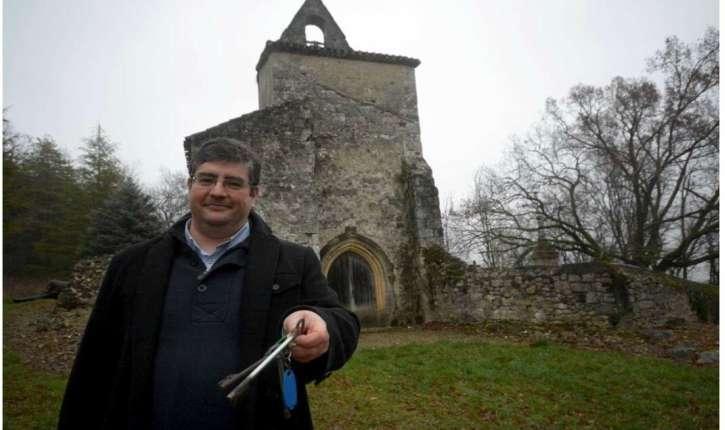 Au pays de Jérôme Cahuzac, on détruit ou on vend les églises
