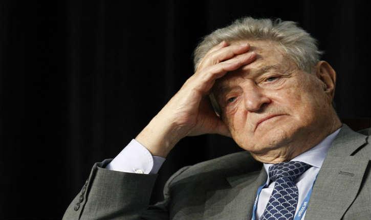 Le milliardaire gauchiste George Soros accusé d'avoir voulu renverser le pouvoir en Guinée équatoriale