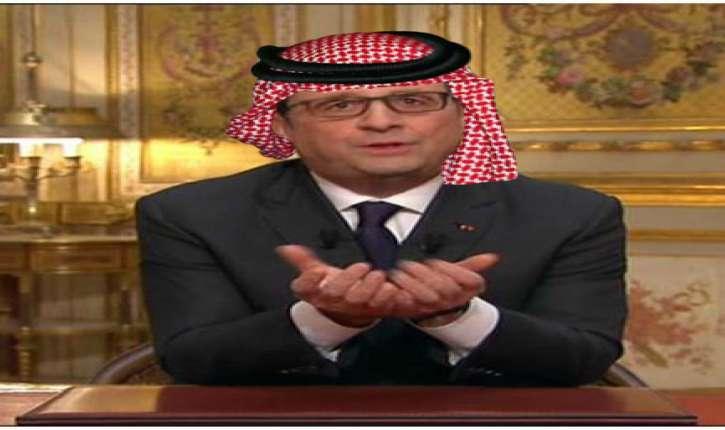 [Vidéo] Combien Hollande a-t-il reçu pour le 15 janvier ? La conférence d'Alger de 1973 prévoyait des récompenses…