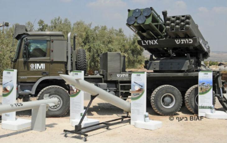 Israël envisage d'acheter de nouveaux missiles pour bombarder le Hezbollah