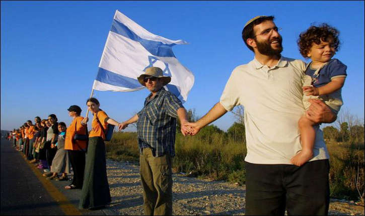 Israël : l'économie de la Judée Samarie est en plein essor au grand dam de BDS et de ses sympathisants