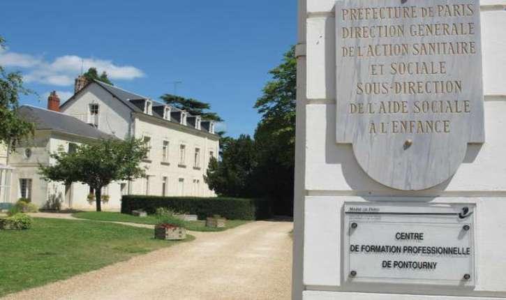 Un pensionnaire du centre de déradicalisation de Pontourny interpellé en Alsace