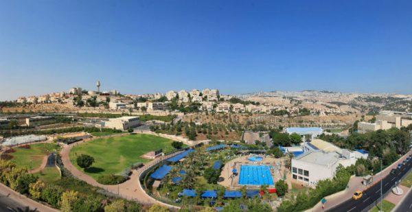 Effet Trump en Israël : Vote duprojet d'annexion immédiate de Ma'ale Adumim en Judée Samarie
