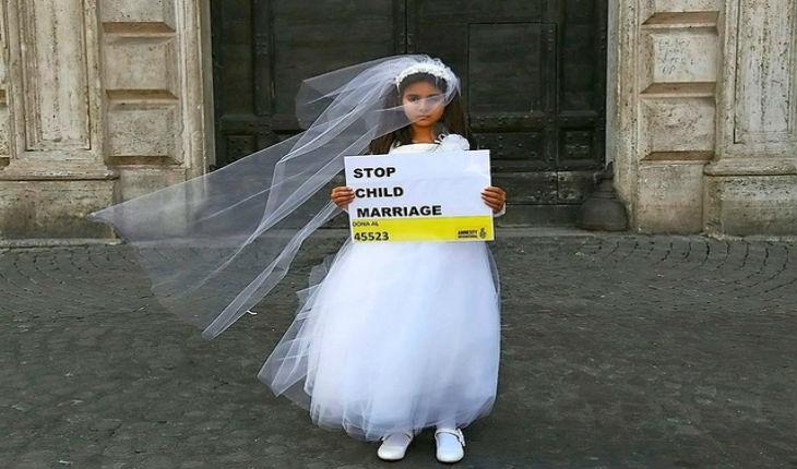 Suisse : les mariages religieux avec des mineures sont en hausse
