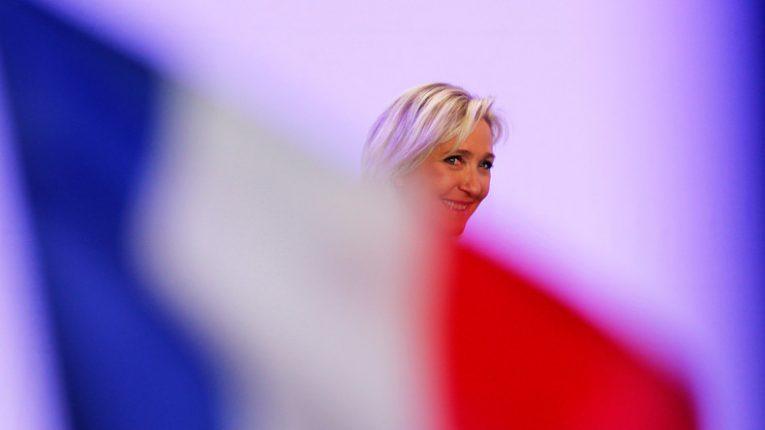 FN et sortie de l'Europe, une «chance» pour les promoteurs de la charia en France?