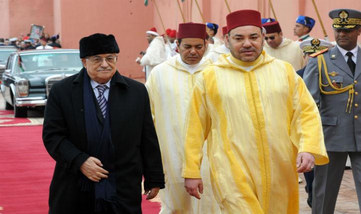 Le Maroc qui a vilipendé Israël le mois dernier, est lui-même épinglé dans le dossier du Sahara Occidental