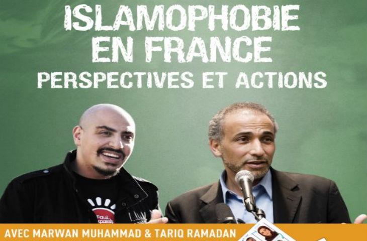 Le Collectif contre l'islamophobie : Une association qui amalgame tout propos laïque à un propos «islamophobe», et manipule les chiffres des agressions anti-musulmans