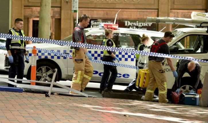 Melbourne Prise d'otage : Le groupe Etat islamique revendique la prise d'otage