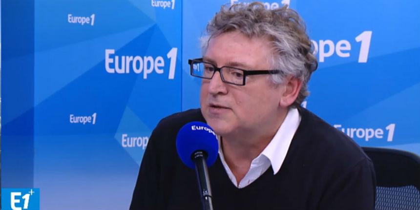 Censure : Pour Michel Onfray, Emmanuel Macron pourrait être derrière son éviction du service public (Vidéo)