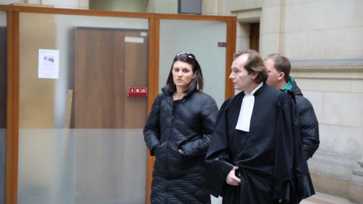 La policière niçoise qui affirmait avoir subi des pressions après le 14 Juillet entendue au tribunal