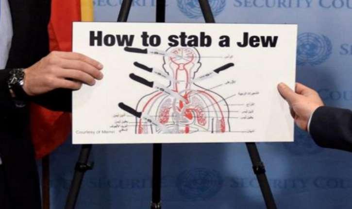 Holocauste aux Nations Unies : vers plus de Mensonges et de Trahisons ?