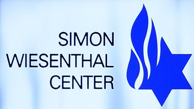 La résolution de l'ONU contre Israël est l'acte antisémite le plus grave de 2016 pour le centre Wiesenthal