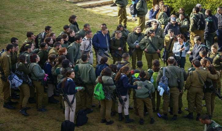 Attentat islamiste à Jérusalem: Un soldat hésitant avoue avoir été influencé par l'affaire Azaria