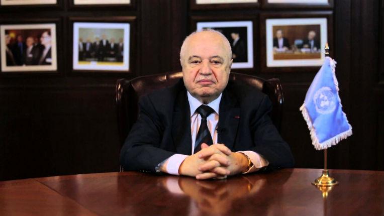 L'homme d'affaires jordanien Talal Abou Ghazaleh «Je veux nettoyer la Palestine des Juifs»