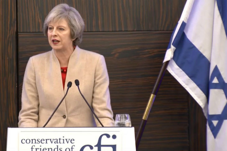 Effet Trump : Le rapprochement inattendu de la Grande-Bretagne et Israël