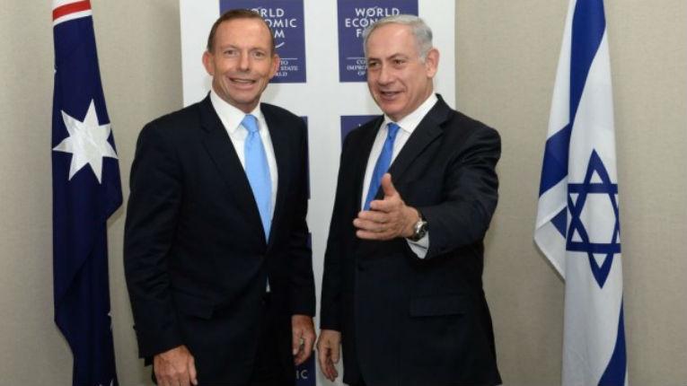 L'ancien Premier ministre «L'Australie devrait couper ces 40 millions de dollars d'aide par an à l'Autorité palestinienne et déplacer son ambassade à Jérusalem»