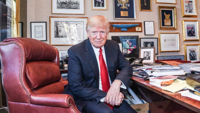 Interview choc de Trump : «l'erreur catastrophique» migratoire de Merkel, le naufrage de l'UE et l'OTAN «obsolète»