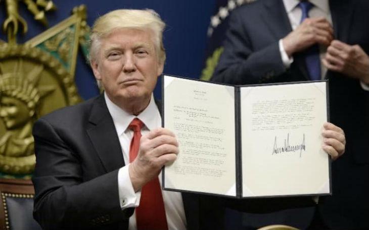 Si les médias et la gauche s'émeuvent de l'interdiction de certains musulmans de Trump, aucun n'a jamais condamné l'interdiction des Israéliens dans les pays arabes