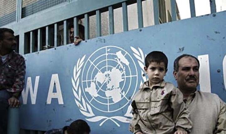 Antonio Guterres, secrétaire général de l'ONU exhorte tous les Etats membres à soutenir l'agence anti-israélienne UNRWA