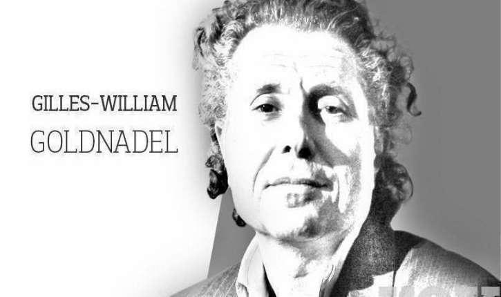 Gilles William Goldnadel: La conférence de Paris va éloigner la paix