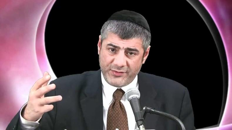USA : Un rabbin révisionniste scandalise en déclarant «que même pas un million de «vrais Juifs» a été tué» durant la Shoah