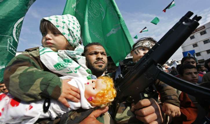 Israël condamne à 7 mois de prison un employé palestinien de l'ONU, pour avoir aidé le mouvement terroriste islamiste Hamas