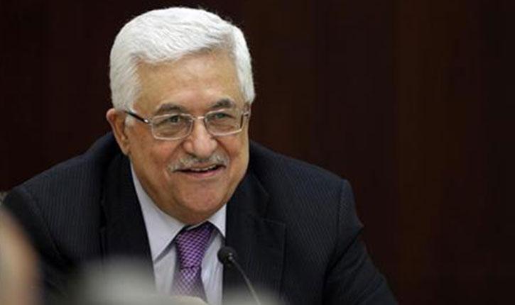 Mauvaise nouvelle: la subvention d'Obama est bien arrivée à Ramallah
