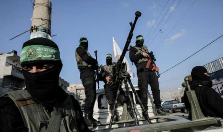 L'un des chefs du Hamas : «le Hamas continuera à s'armer même en cas d'accord de cessez-le-feu»