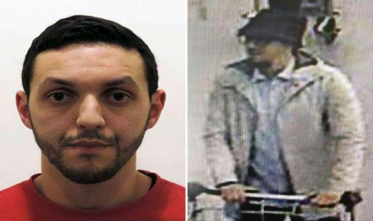 Attentats de Paris: Le réfugié Mohamed Abrini mis en examen par un juge antiterroriste