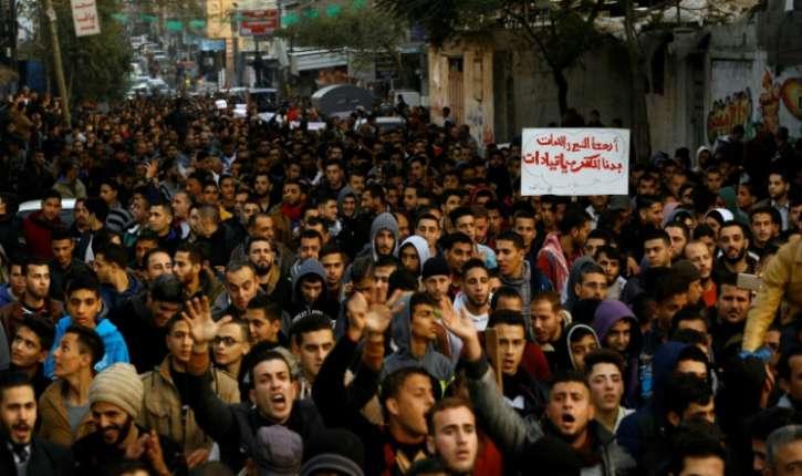Une ONG palestinienne s'insurge contre les restrictions à la liberté de voyager imposées par les terroristes du Hamas à Gaza