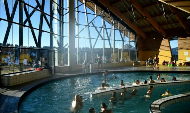 Cour européenne des droits de l'Homme: Laïcité à l'école, pas d'exemption de piscine mixte pour les Musulmanes