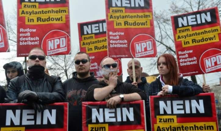 L'Allemagne rejette la demande d'interdiction du parti d'extrême droite néo-nazi NPD