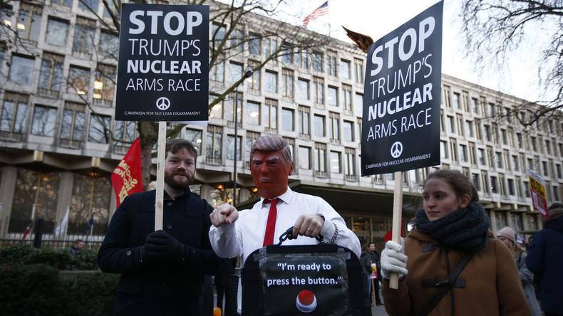 Partout en Europe, le grand flop des manifestations gauchistes anti-Trump