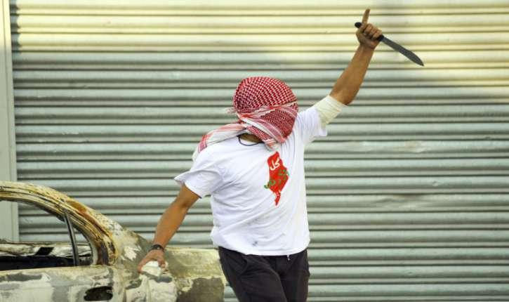 [Vidéo] «La Dépêche du Midi» fait passer les terroristes palestiniens pour des victimes