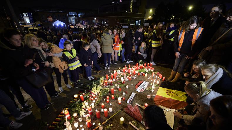 Attentats de Bruxelles : Les Juifs, les Israéliens et les Américains étaient visés par les djihadistes à l'aéroport