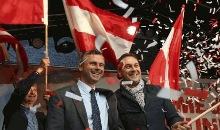 """En Autriche, le FPÖ veut interdire """"l'islam fasciste"""", les écoles maternelles salafistes y ont pignon sur rue"""