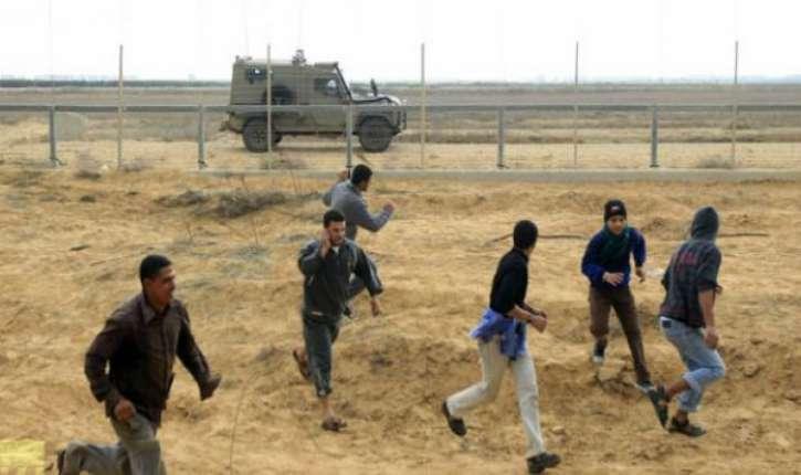 Judée-Samarie : des coups de feu tirés par des terroristes palestiniens, sur une patrouille de l'armée israélienne