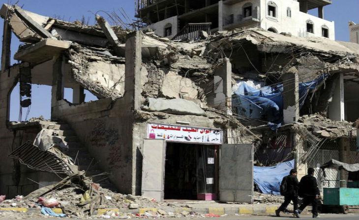 Yémen : 10.000 civils tués par la coalition Arabie saoudite dans l'indifférence générale. Où sont passés les indignés «humanitaires» pro-palestiniens ?