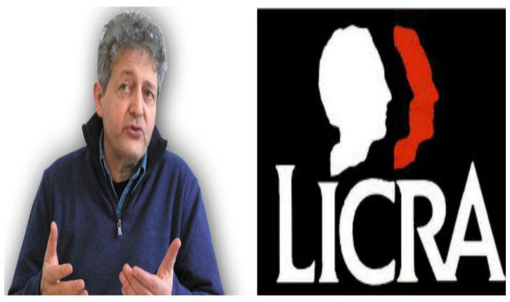 Richard Abitbol : Le déshonneur et la fin de la LICRA
