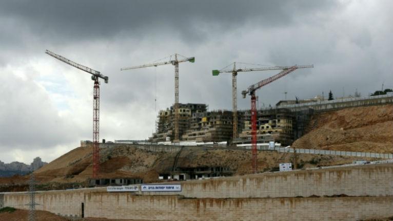 Jérusalem : Israël autorise la construction de 153 nouveaux logements et dans quelques jours 300 autres logements dans le quartier de Gilo
