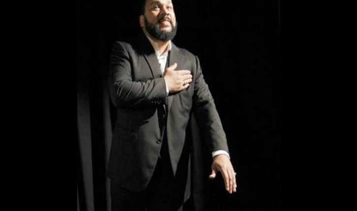 Expulsé des salles de théâtre, banni de Youtube, l'antisémite Dieudonné n'a plus qu'un bus pour ses «spectacles» de haine