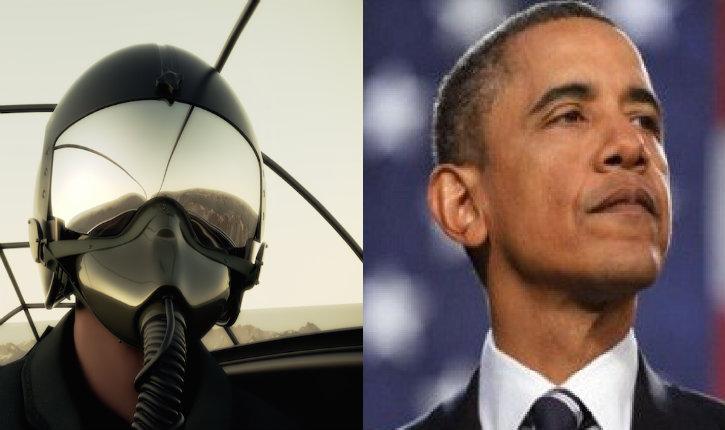 Des pilotes de l'US Air Force apportent de solides preuves qu'Obama a aidé l'État islamique